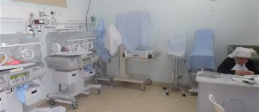 Proyecto Manos Unidas Atención sanitaria a refugiados