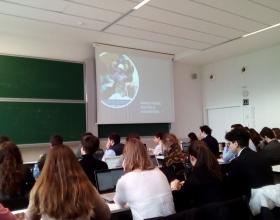 Curso en la Universidad de Navarra de Asistencia Humanitaria