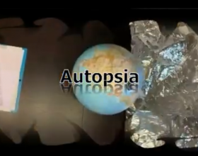 """""""AUTOPSIA"""", vídeo ganador de la final autonómica de NAVARRA del XII Festival de Clipmetrajes de Manos Unidas"""