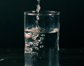 Valoremos la importancia del agua