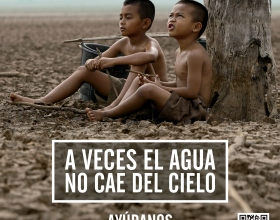 Campaña Agua