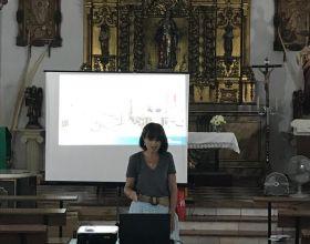 Natividad Velasco Testimonio