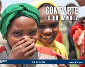 Día de África_Foto Marta Carreño en Etiopía