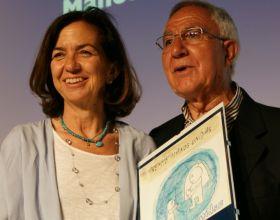 Entrega de los #PremiosManosUnidas. Foto:Javier Mármol/Manos Unidas