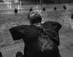 Fuerza de vida: lo que salva el amor. Premio Manos Unidas de Fotoperiodismo_ Constanza Portnoy