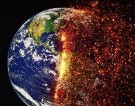 Reivindicamos el consenso científico que señala la actividad humana como la causa principal del calentamiento global #cuidaplanetacombatepobreza