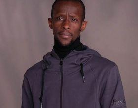 Serigne Mbaye. Foto de Luis Meyer | Noemí del Val de ETHIC