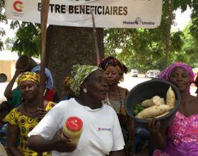 Senegal - Foto Manos Unidas Juan Ramón López Baisson