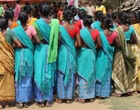 Mujeres participando en el Programa de Desarrollo para Mujeres Aborígenes