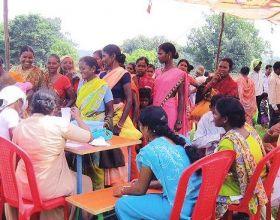 Prevención de la Malaria en la India