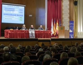 Fotografía: V. Gutiérrez / AVAN - 59 Asamblea Diocesana Manos Unidas Valencia