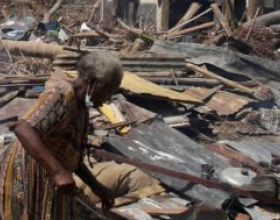 Una mirada a nuestro trabajo en Haití, un país en estado de emergencia