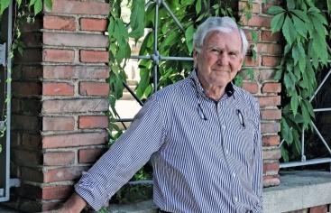José Javier Castiella, nuevo delegado de Manos Unidas Pamplona