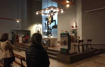 Eucaristía Inicio de Campaña