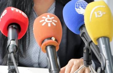 La Campaña 61 de Manos Unidas en los medios