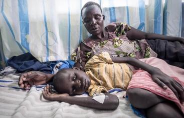 Día Mundial de la Malaria 2020 (Foto ilustrativa: Organización Mundial de la Salud)