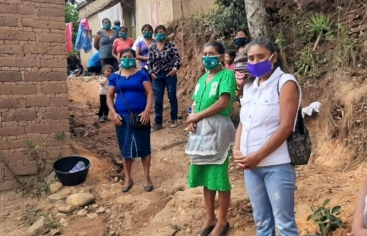 Guatemala - Foto FUNDEBASE - Manos Unidas