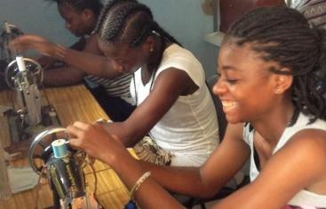 Derechos de los niños encarcelados en Gabón