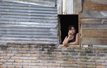 Lucha contra la violencia de género en Honduras