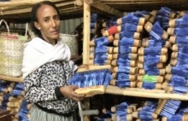 #ComparteLoQueImporta: con Etiopia_Cadena 100. Foto Goril Meisingset