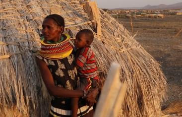 Kenia - Turkana - Foto Manos Unidas
