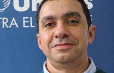 Mohamed Fuad Amrani - Director de ATIL