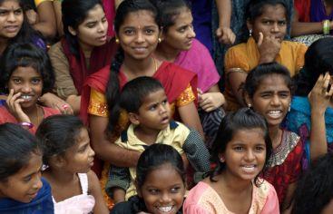 India - Foto María José Pérez Manos Unidas