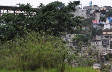 Puente de Belice-Guatemala/ Foto: Icíar de la Peña