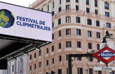 Festival de Clipmetrajes de Manos Unidas