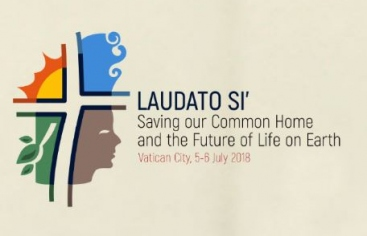 "Imagen de la Conferencia Internacional ""Saving our Common Home and the Future of Life on Earth"""