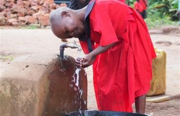 4.800 personas se beneficiaran del proyecto en Uganda