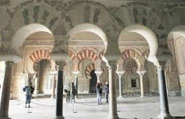 Manos Unidas con Medina Azahara Patrimonio de la Humanidad I