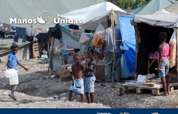 Mesa Redonda Haití