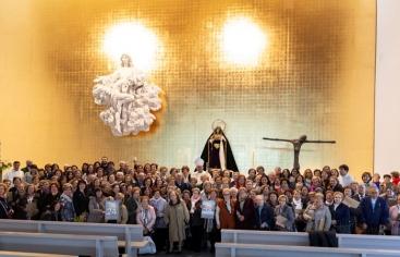 59 Asamblea diocesana de Manos Unidas