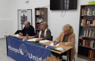 Asamblea diocesana Castellón. Noviembre 2019