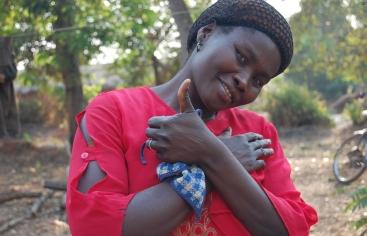 Fundación Bangassou-República Centroafricana