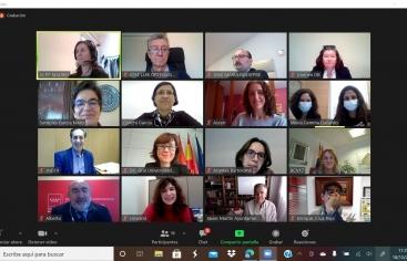 Manos Unidas participa en al reunión del Consejo de Cooperación para el Desarrollo de la Comunidad de Madrid