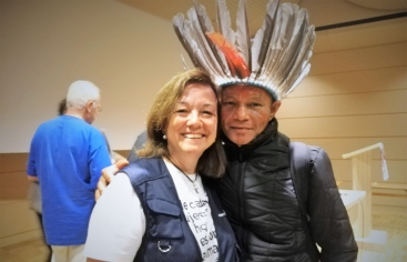 Minería: mal común en la Amazonía