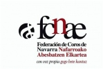 Federación de Coros de Navarra