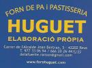 Pastisseria Huguet de Reus