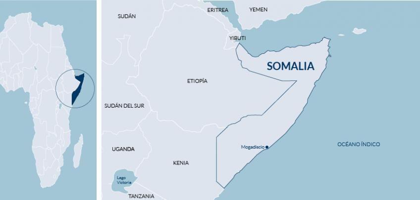 Somàlia