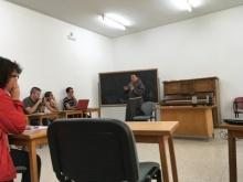 Curso de Misionología de la Universidad San Dámaso MU 2017