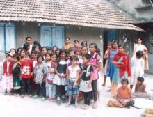 proyecto Manos Unidas Perú