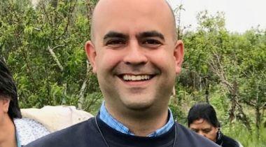 Javier Montes Maury. Foto: @javiermontessj