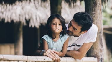 Ecuador/Limbo Agency