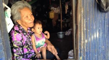 Camboya, imagen de Marta Carreño (Manos Unidas)