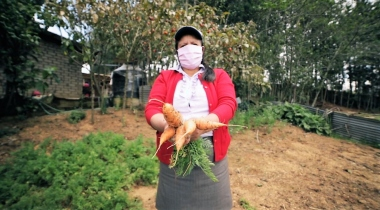 Cutervo, Perú - Foto ESCAES Manos Unidas - Alimentación, hambre, pobreza