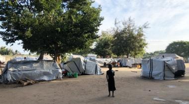 Emergencia coronavirus en Cabo Delgado, Mozambique - Foto Manos Unidas
