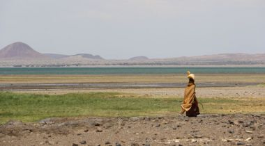 Encuentro por el Derecho a la Alimentación en África_Foto: Manos Unidas/Javier Mármol en Kenia