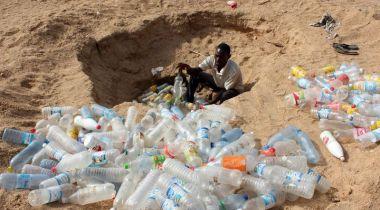 La campaña «Si Cuidas el Planeta, Combates la Pobreza» pide políticas activas para revertir el cambio climático